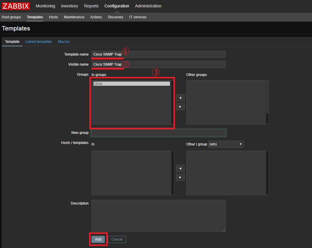 Ciscosnmp trapzabbix2 shadow log add yelopaper Choice Image